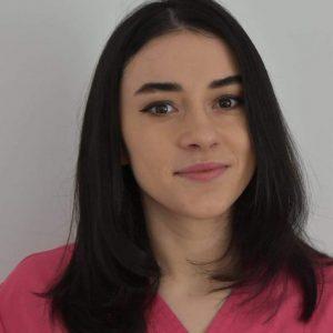 Dr. Ionela Robu